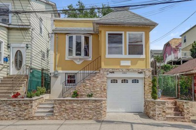 4608 Meadowview Ave, North Bergen, NJ 07047 - MLS#: 180014676