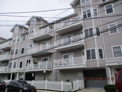 4500 Smith Ave UNIT 10, North Bergen, NJ 07047 - MLS#: 180014698