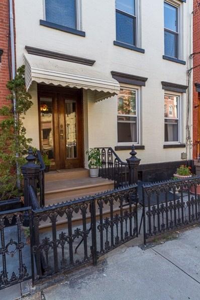 733 Bloomfield St, Hoboken, NJ 07030 - MLS#: 180014731