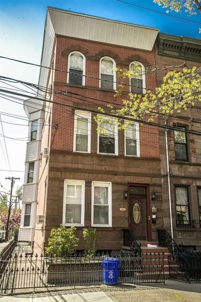 1200 Bloomfield St, Hoboken, NJ 07030 - MLS#: 180014808