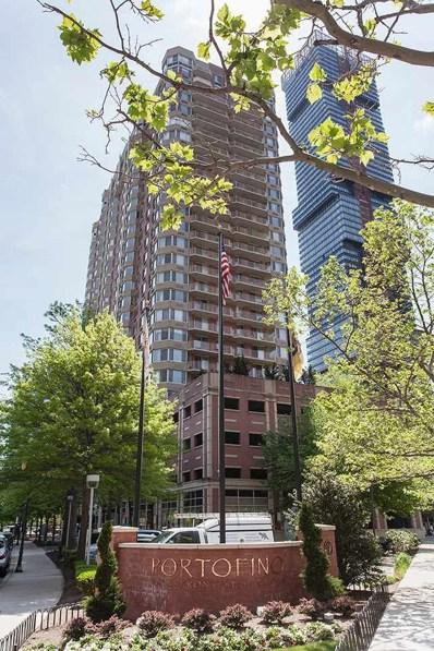 65 2ND St UNIT 408, JC, Downtown, NJ 07302 - MLS#: 180014929