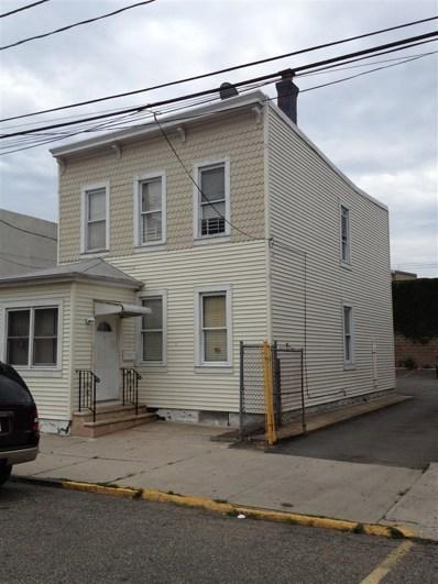 6115 Buchanan Pl, West New York, NJ 07093 - MLS#: 180015100