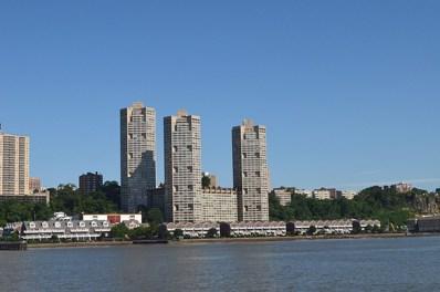 7002 Blvd East UNIT 16 D&E, Guttenberg, NJ 07093 - MLS#: 180015111