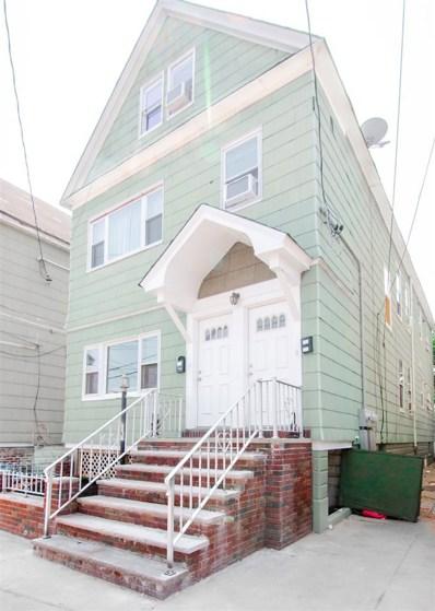 82 West 3RD St, Bayonne, NJ 07002 - MLS#: 180015163