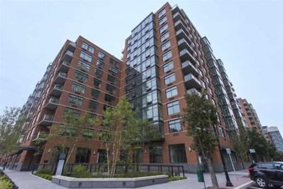 1400 Hudson St UNIT 423, Hoboken, NJ 07030 - MLS#: 180015357