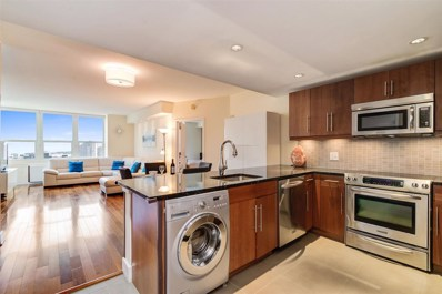 88 Morgan St UNIT 1906, JC, Downtown, NJ 07302 - MLS#: 180015369