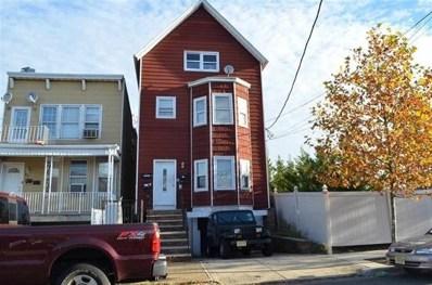 65 West 24TH St, Bayonne, NJ 07002 - MLS#: 180015517