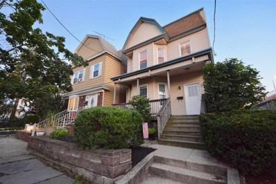 144 West 5TH St, Bayonne, NJ 07002 - MLS#: 180015593