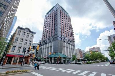 105 Greene St UNIT 806, JC, Downtown, NJ 07302 - MLS#: 180015693
