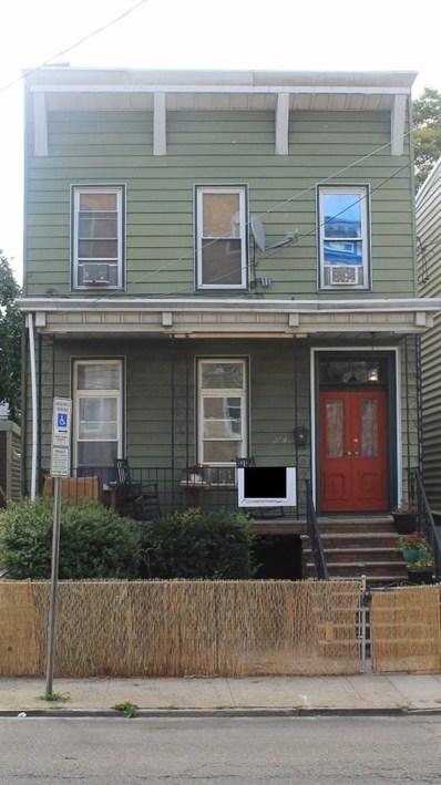 274 Webster Ave, JC, Heights, NJ 07307 - MLS#: 180015757