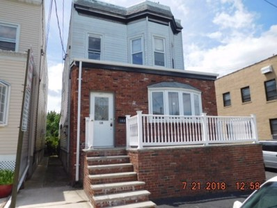183 Franklin St, Secaucus, NJ 07094 - MLS#: 180016006