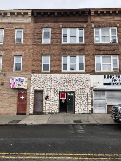 181 Martin Luther King Jr Dr, JC, Greenville, NJ 07305 - MLS#: 180016018