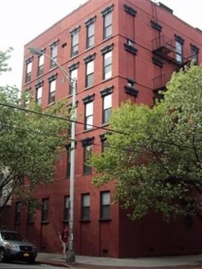 100 Clinton St UNIT 5C, Hoboken, NJ 07030 - MLS#: 180016049