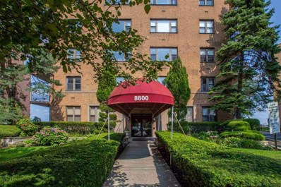 8800 Blvd East UNIT 3A, North Bergen, NJ 07047 - MLS#: 180016096