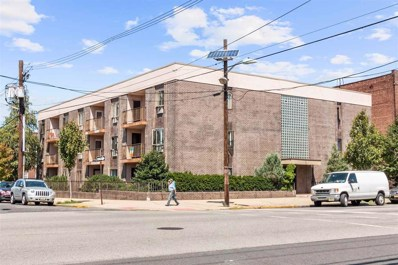 1001 Avenue C UNIT A4, Bayonne, NJ 07002 - MLS#: 180016305