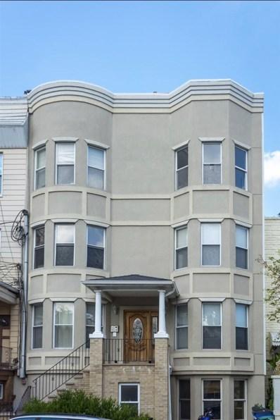 34 Prospect St UNIT 6, JC, Heights, NJ 07307 - MLS#: 180016323