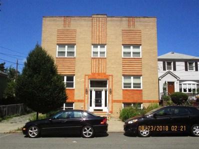 173 West 30TH St UNIT 1, Bayonne, NJ 07002 - MLS#: 180016353