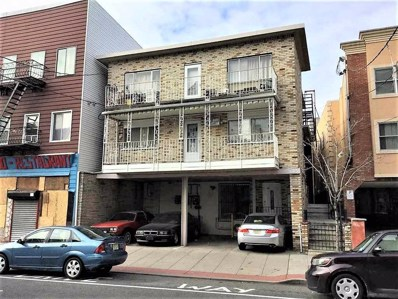 3605 Park Ave UNIT 2-3, Union City, NJ 07087 - MLS#: 180016427