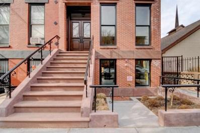 249 Grove St UNIT 1, JC, Downtown, NJ 07302 - MLS#: 180016478