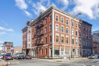 300 Hudson St UNIT 12, Hoboken, NJ 07030 - MLS#: 180016728