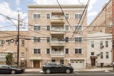 621 Monroe St UNIT 1A, Hoboken, NJ 07030 - MLS#: 180016744
