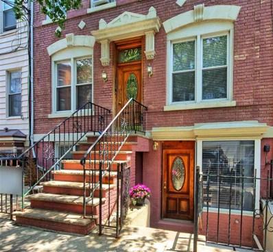 709 Adams St UNIT 2, Hoboken, NJ 07030 - MLS#: 180016841