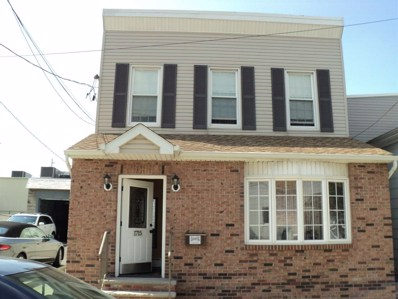 1715 40TH St, North Bergen, NJ 07047 - MLS#: 180016898