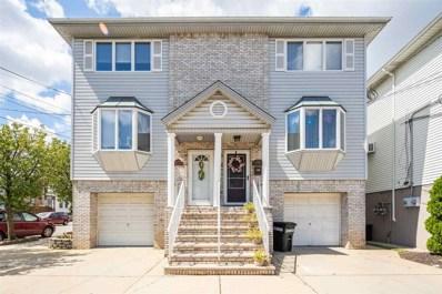 71A  Trask Ave UNIT A, Bayonne, NJ 07002 - MLS#: 180016901