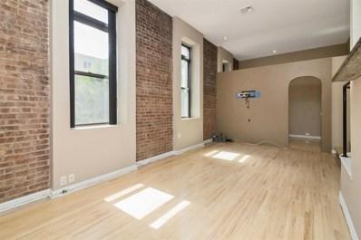818 Jefferson St UNIT 2D, Hoboken, NJ 07030 - MLS#: 180016912