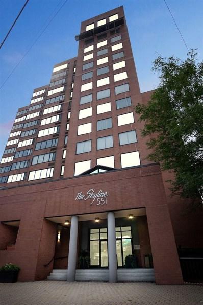 551 Observer Highway UNIT PHB (15>, Hoboken, NJ 07030 - MLS#: 180016919