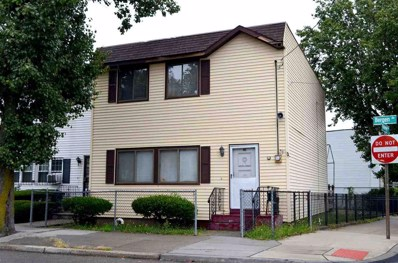 310 Bergen Ave, JC, Greenville, NJ 07305 - MLS#: 180016936