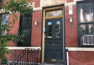 97 Bright St UNIT 3R, JC, Downtown, NJ 07302 - MLS#: 180016963