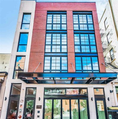 61-63  14TH St UNIT 1, Hoboken, NJ 07030 - MLS#: 180017108