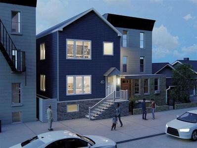 40 Thorne St, JC, Heights, NJ 07307 - MLS#: 180017134