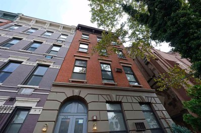 723 Washington St UNIT 3, Hoboken, NJ 07030 - MLS#: 180017214