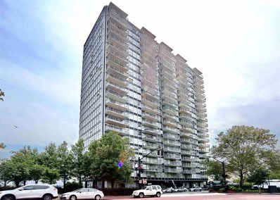 6050 Blvd East UNIT 8A, West New York, NJ 07093 - MLS#: 180017230