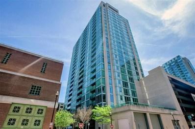 1 Shore Lane UNIT 705, JC, Downtown, NJ 07310 - MLS#: 180017300