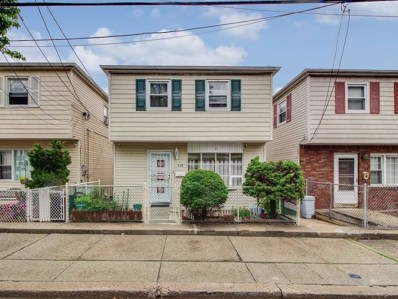 113 Western Ave, JC, Heights, NJ 07307 - MLS#: 180017308