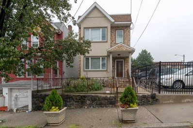 1136 51ST St, North Bergen, NJ 07047 - MLS#: 180017404