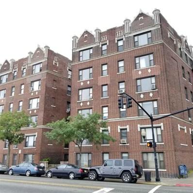 1055 Blvd East UNIT C5, Weehawken, NJ 07087 - MLS#: 180017484