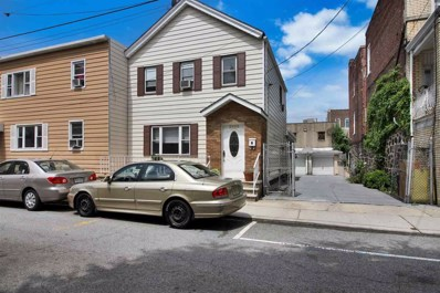 5905 Washington St, West New York, NJ 07093 - MLS#: 180017605