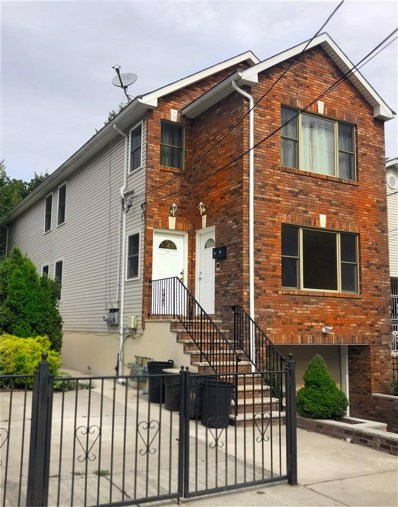 241 Pine St, JC, Journal Square, NJ 07304 - MLS#: 180017626