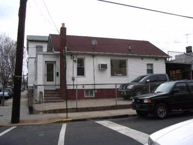 5900 Jefferson St, West New York, NJ 07093 - MLS#: 180017641