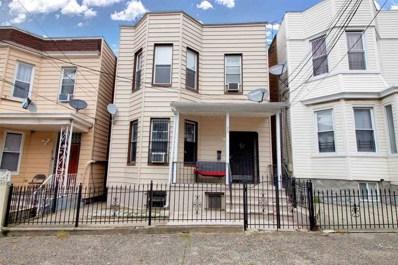 92 Hague St, JC, Heights, NJ 07307 - MLS#: 180017650