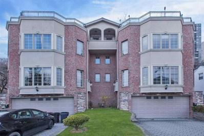 88 Myrtle Ave UNIT B, Edgewater, NJ 07020 - MLS#: 180017658
