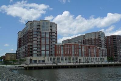 1125 Maxwell Lane UNIT 534, Hoboken, NJ 07030 - MLS#: 180017673