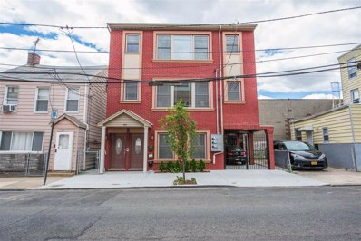 177 Laidlaw Ave, JC, Heights, NJ 07306 - MLS#: 180017762