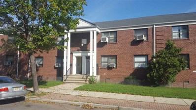 91 West 2ND St, Bayonne, NJ 07002 - MLS#: 180017961