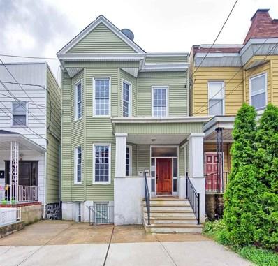 137 Oak St UNIT C1, Weehawken, NJ 07086 - MLS#: 180018016