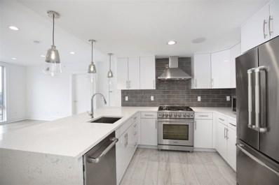 209-211  Hackensack Plank Rd UNIT 5A, Weehawken, NJ 07086 - MLS#: 180018085
